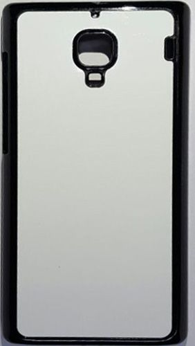 Micromax Canvas Xpress 2 E313 Customized Back Cover Black;