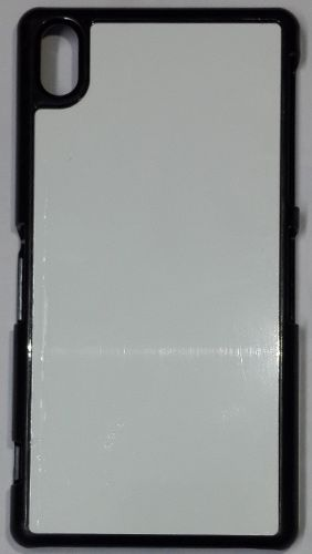 Sony Xperia Z2 Back Cover black With Self Photo
