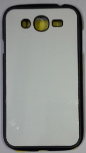Samsung Galaxy Grand 2 Back Cover black With Self Photo