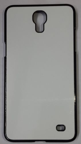 Samsung Galaxy Mega 2 Back Cover black With Self Photo