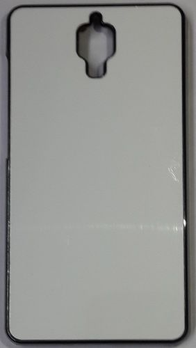 Xiaomi Redmi Mi4 Back Cover black With Self Photo;