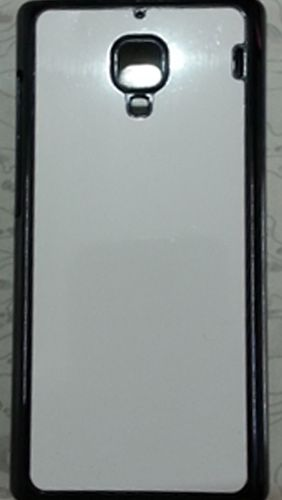 Xiaomi Redmi 1s Mobile Back Cover black With Self Photo;
