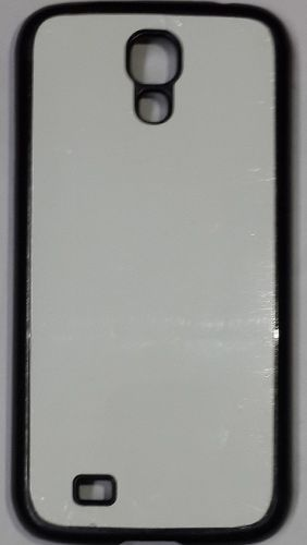 Samsung Galaxy S4 Black Back Cover With Self Photo;