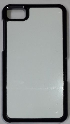 Sony Xperia Z10 Back Cover black With Self Photo;