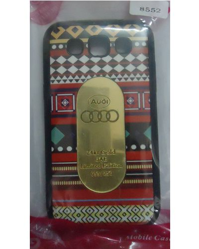 Samsung Galaxy Grand Quattro I8552 Tribal Designed Back Covers