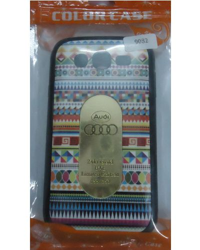 Samsung Galaxy Grand Duos I9082 Tribal Designed Back Cover