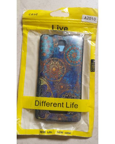 Lenovo A2010 Designer Back Case Cover