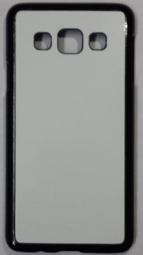 Samsung Galaxy A3 TRANSPARENT SILICON SOFT RUBBER BACK COVER