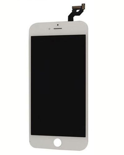 Apple iPhone 6s LCD Screen with Touch Screen White color