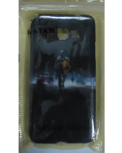 Samsung Galaxy Grand Prime SM-G530 Designer Back Cover Case Dark Blue