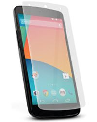 LG Google Nexus 5 Tempered Glass