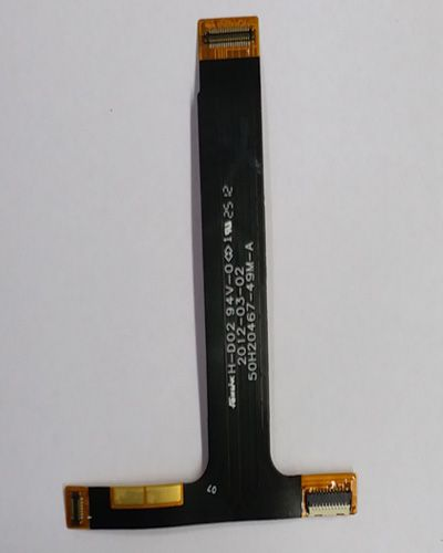 HTC Desire X Flex Cable