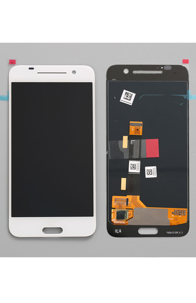 HTC One A9 LCD Display with Touch Screen White Color