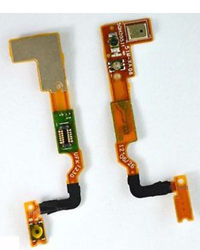 HTC One X Power Button & Mic Flex Cable