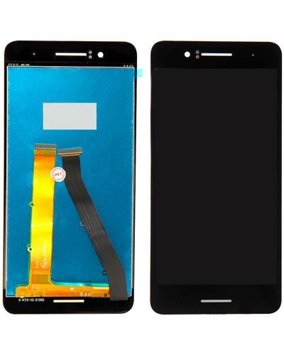 HTC Desire 728 LCD Display with Touch Screen  Black