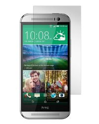 HTC One M8 Tempered Glass