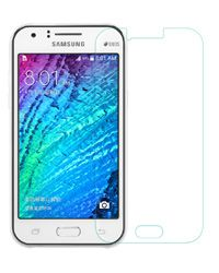 Samsung Galaxy J1 Tempered Glass