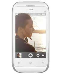 Lava 128 Touch Screen
