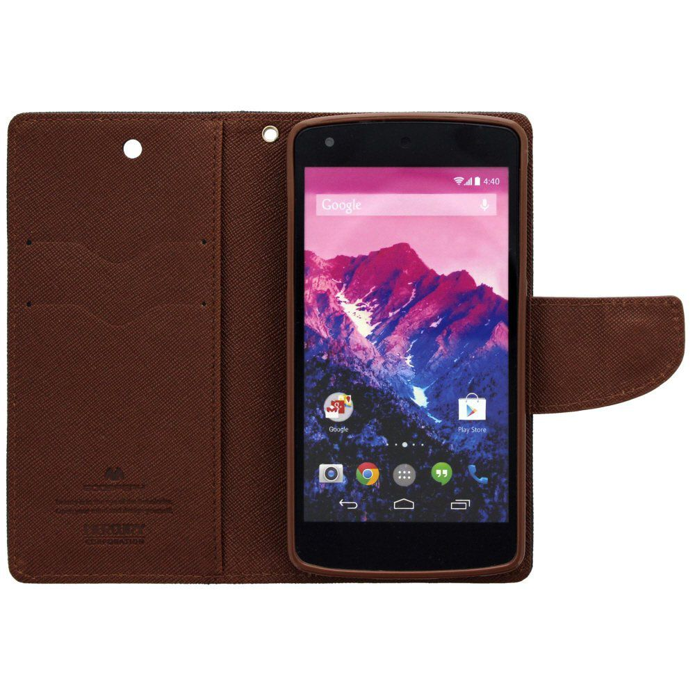 LG Nexus 5 mercury flip covers
