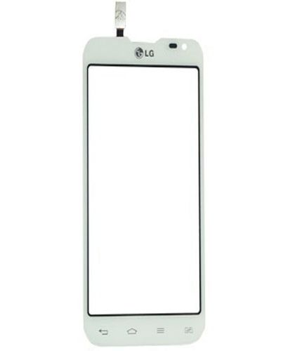 LG D410 Touch Screen White