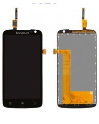 Lenovo S820 LCD Display With Touch Screen Digitizer