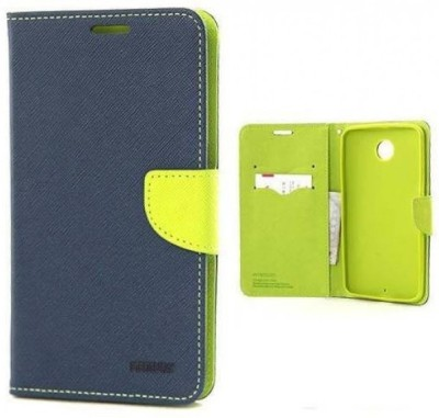 Micromax A120 mercury flip covers