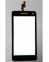 Touch screen for Micromax A120 black
