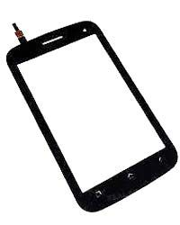Touch Screen Glass for Micromax A72 Canvas Black