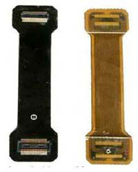 Nokia 5200s Flex Cable