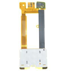 Nokia 7610s Flex Cable