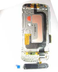 Nokia C6-00 Flex Cable With Slider