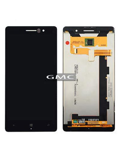 Nokia Lumia 830 LCD Display with Touch Screen