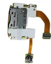 Nokia N73 Flex Cable