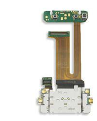 Nokia N81 Flex Cable