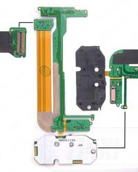 Nokia N95 Flex Cable