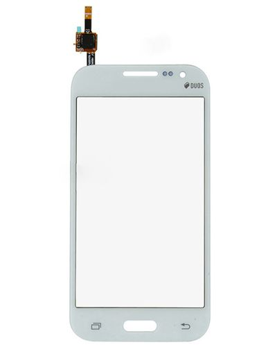Samsung Galaxy G360h Touch Screen White