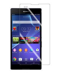 Sony Xperia T2 ULTRA Tempered Glass