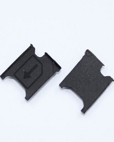 Sony Xperia Z1 Sim Card Tray Holder