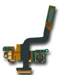 Sony Z555i flex cable