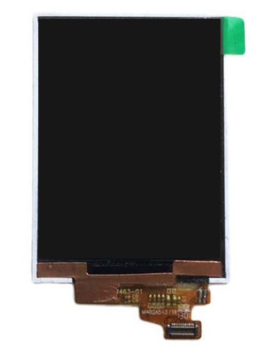 Sony W705 LCD Display