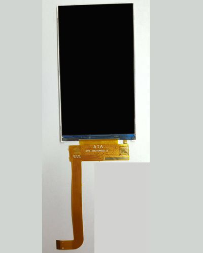 Intex Aqua N11 LCD Display