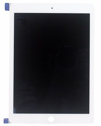Apple iPad Air 2 A1567 LCD Display with Touch Screen White Color
