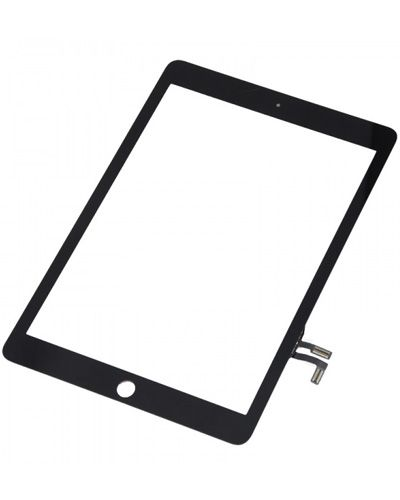 Apple iPad Air Touch Screen Black Color