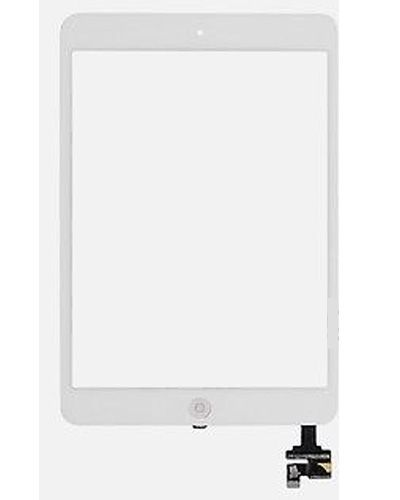 Apple iPad Mini Touch Screen White