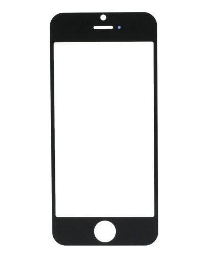 Apple iPhone 5 Front Glass Black
