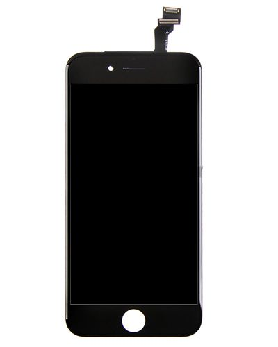 Apple iPhone 6s LCD Display with Touch Screen Black