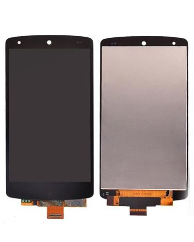 LG Nexus 5 Lcd Display With Touch Screen Glass