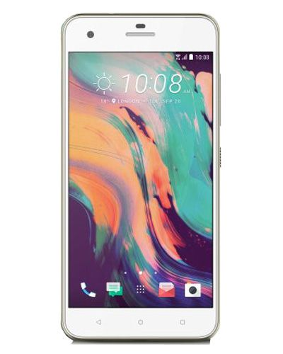 HTC Desire 10 Pro Lcd Display with Touch Screen White color