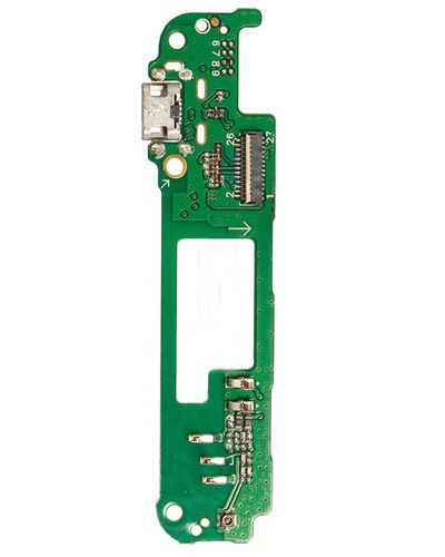 HTC Desire 826 USB Charging PCB Board