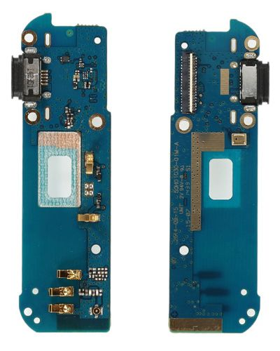 HTC Desire Eye USB Charging Port Dock Flex Cable Replacement